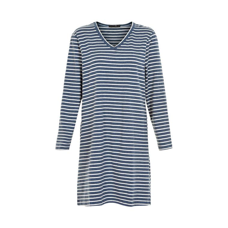 MISSYA LOUNGE DRESS LONG SLEEVE 13360