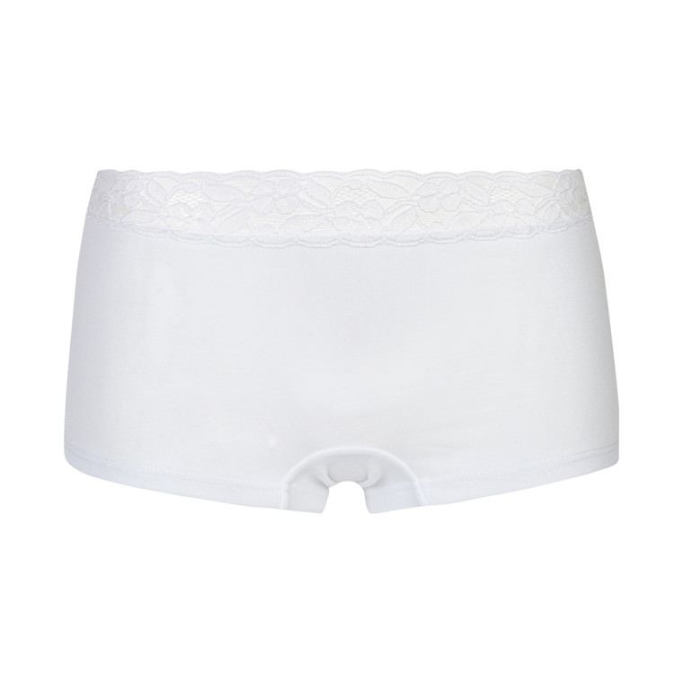 TRIUMPH BRIEF MOLLY LACE SHORT W