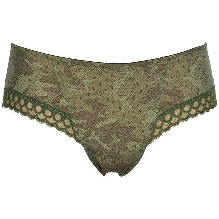 PRIMA DONNA TWIST RAINFOREST HIPSTER 054/1622