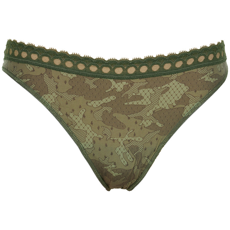 PRIMA DONNA TWIST RAINFOREST STRING 0641620