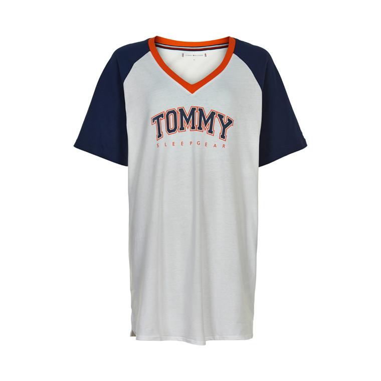 TOMMY HILFINGER NIGHTDRESS UWOUW03216 DY4