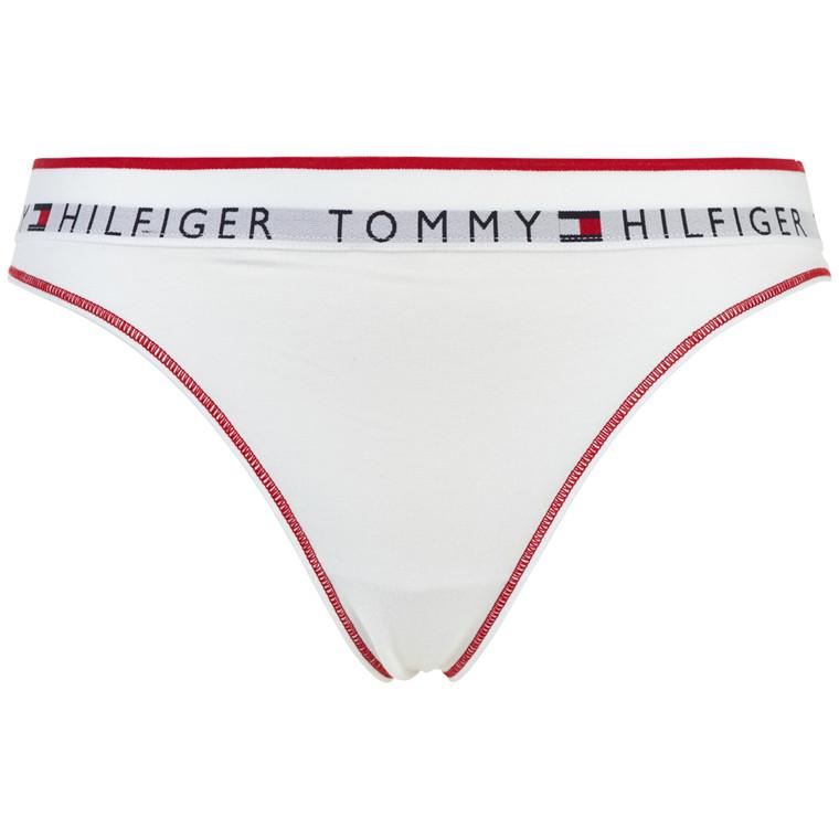 TOMMY HILFIGER LINGERI STRING W02813 YBR