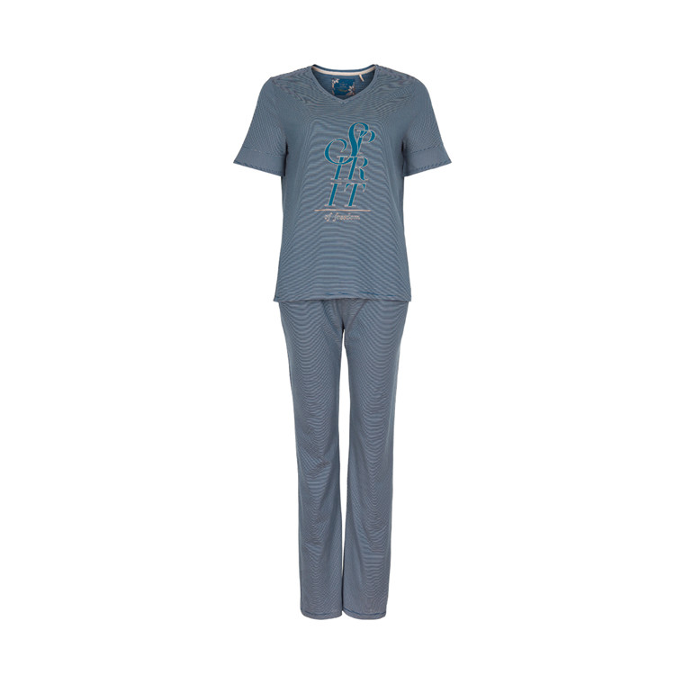 TRIUMPH SETS PK Pyjamas 10202361 M008