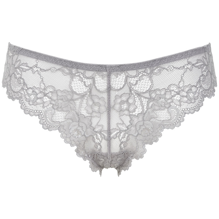 TRIUMPH TEMPTING LACE BRAZILIAN STRING