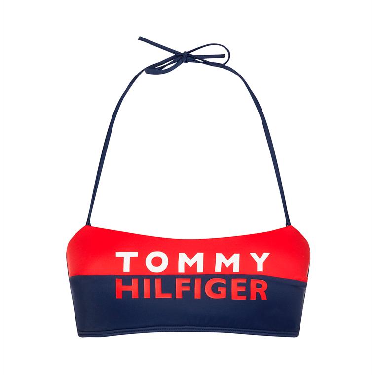 TOMMY HILFIGER FIXED BANDEAU W02078 XL7
