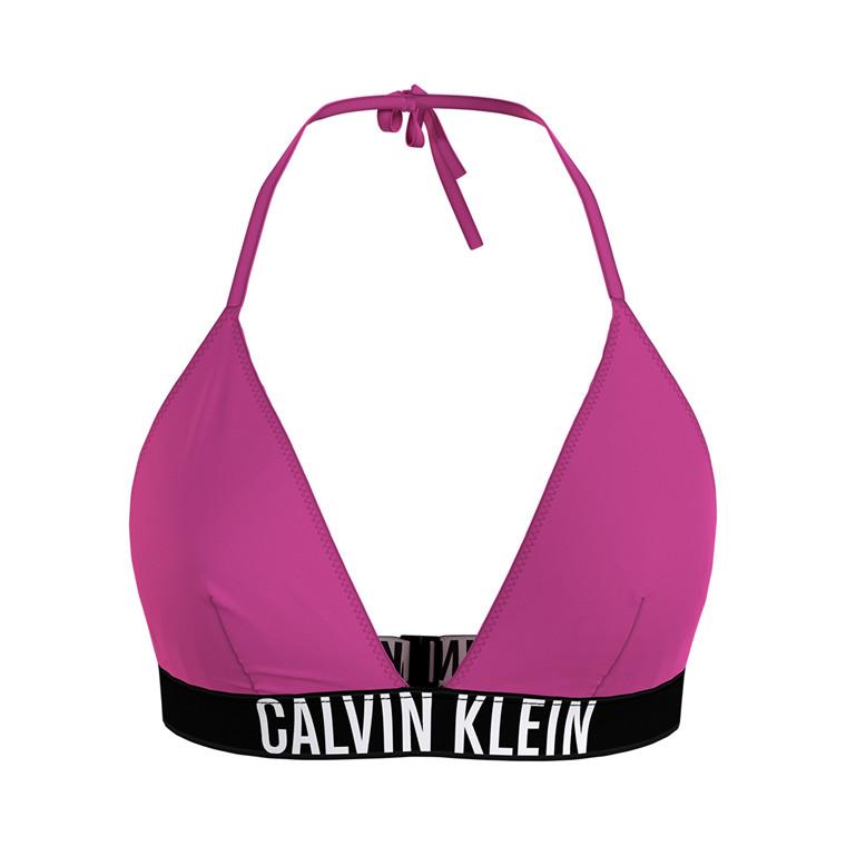CALVIN KLEIN BIKINI TRIANGLE W01224 TO8