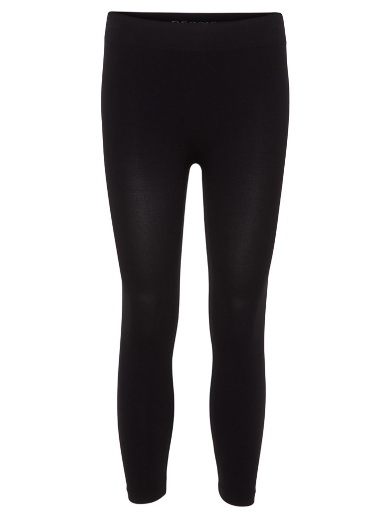 DECOY SEAMLESS CAPRI LEGGINGS 19993 1100