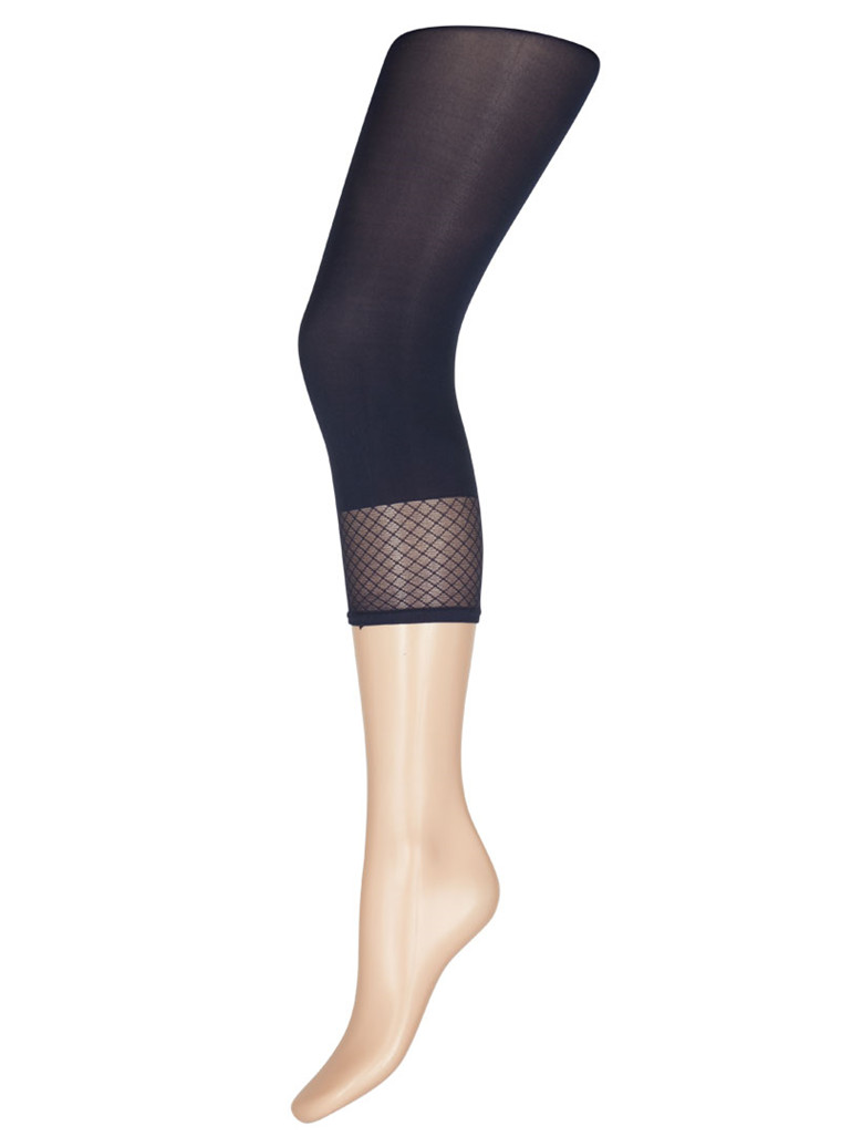 DECOY CAPRI MESH C. LEGGINGS 50 DEN. -19565 B