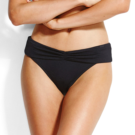 Seafolly SEAFOLLY V BAND RETRO 40497-065