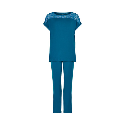 TRIUMPH AMOURETTE PK SSL Pyjamas 10202419 1512