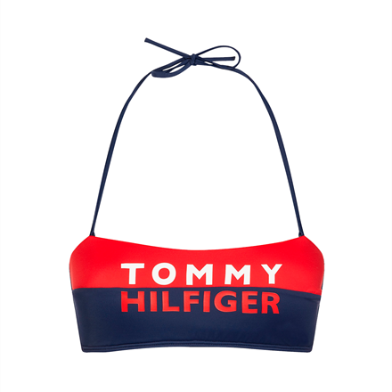 TOMMY HILFIGER FIXED BANDEAU W02078 XL7