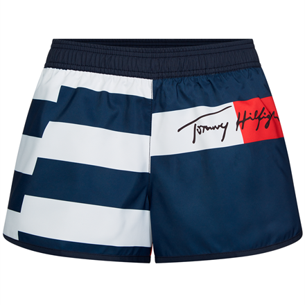 TOMMY HILFIGER SHORTS 02146 XL7
