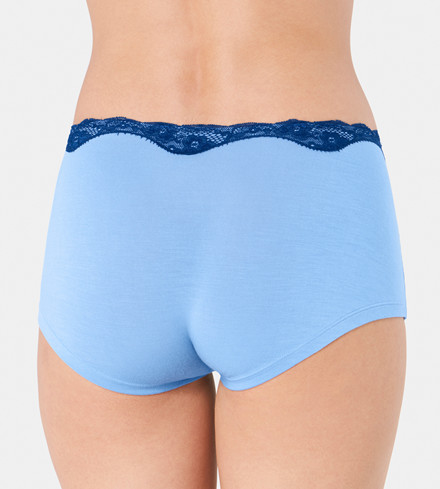 TRIUMPH TOUCH OF MODAL SHORT 10182552