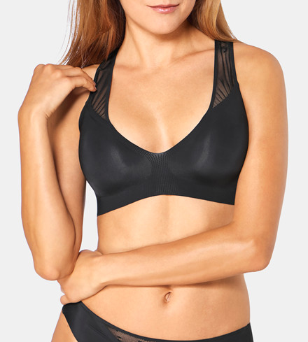 Sloggi Signature Bralette top 10193431 0004