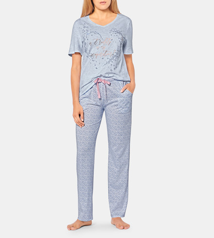 Triumph Sets Pyjamas 10194939 M007