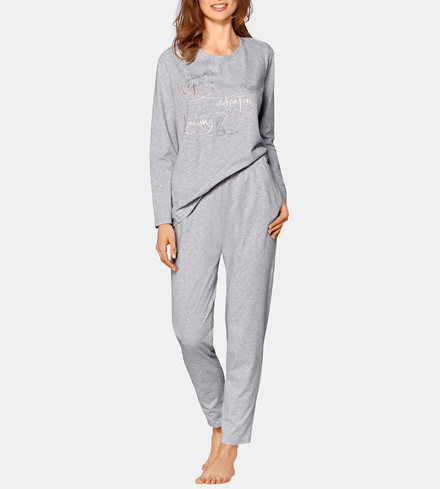 TRIUMPH Pyjamas 10198926 M033