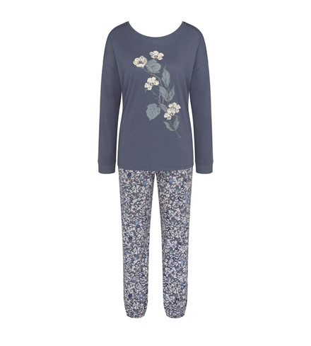 TRIUMPH Pyjamas sæt LSL 10 X 10209578 1548