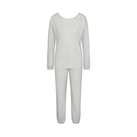 TRIUMPH Pyjamas sæt LSL 10 X 10209578 M033
