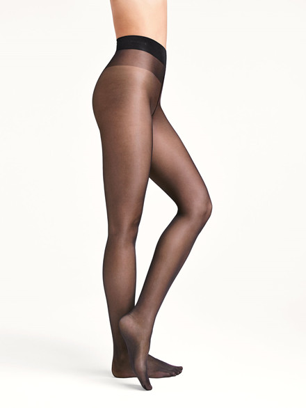 WOLFORD SATIN TOUCH 20 COMFORT 14776 7005