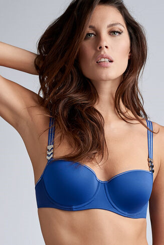 MARLIES DEKKERS SKY HIGH BRA BH 19940
