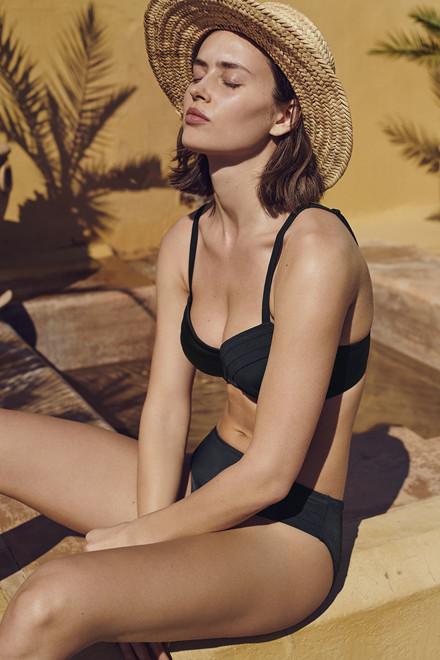 Femilet Bali Bikini Top Sort 1851111/FS1050