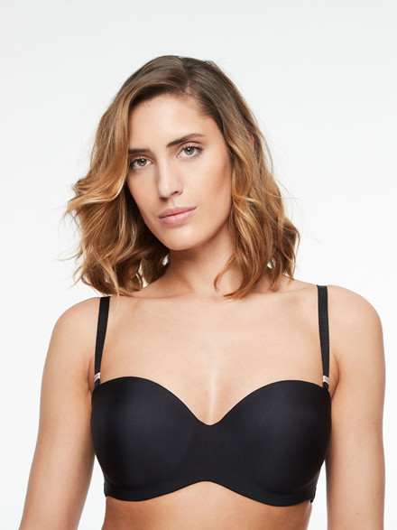 CHANTELLE ABSOLUTE INVISIBLE BH C29250-011