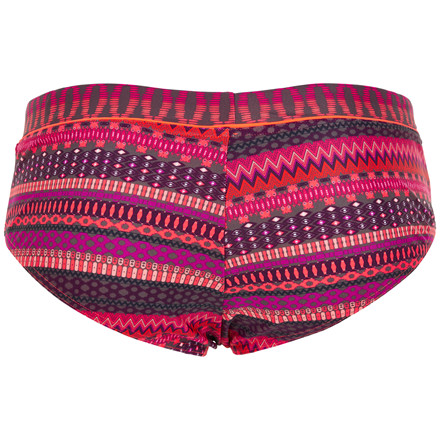 SLOGGI SWIM INDIAN SUMMER HIPSTER