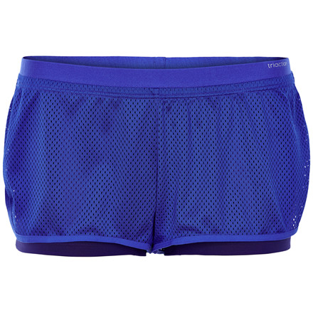 TRIUMPH TRIACTION THE FIT-STER SHORT 01