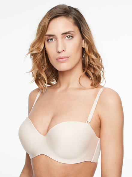 CHANTELLE ABSOLUTE INVISIBLE BH C29250-01N
