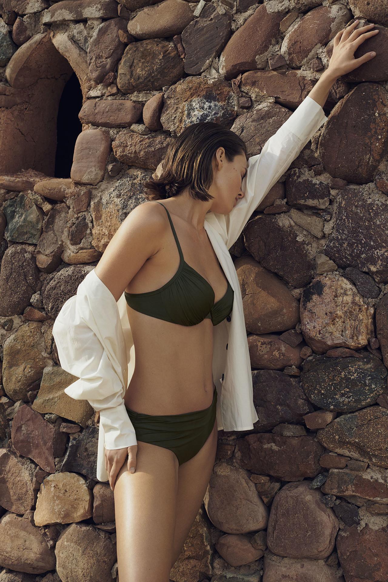 175f98619 FEMILET • Femilet Delhi Bikini Top 1451151/FS1860 • Pris NOK 280