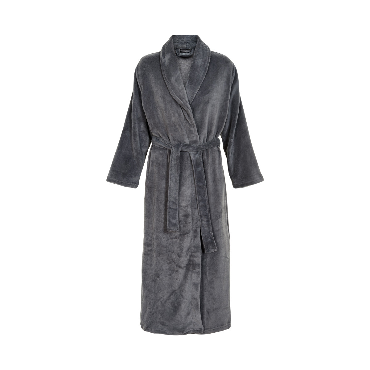... Short in stock 50d78 3ee83  MISSYA CORNFLOCKER FLEECE ROBE LONG 12968  release date d8bfe 96183 ... e465e0f74