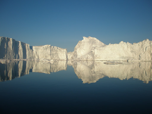 Forår & Midnatssol i Grønland
