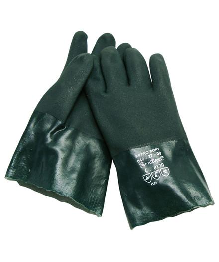 Petro Soft PVC-handske - 27 cm