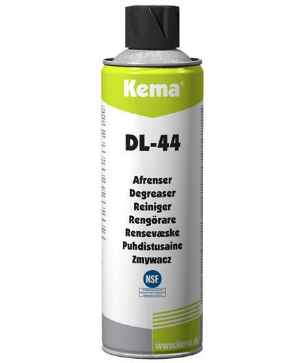 Kema Afrenser DL-44