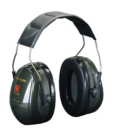 3M Peltor Optime 2 høreværn