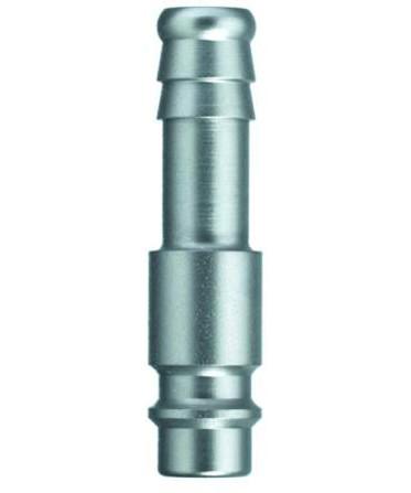 Flowconcept koblingsnippel med 10 mm slangestuds
