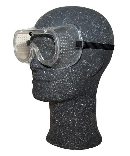 OS sikkerhedsbrille