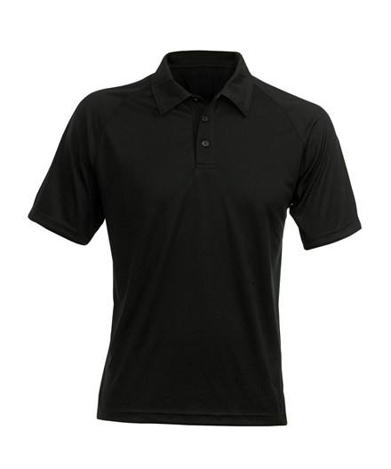A-Code CoolDry poloshirt - herre