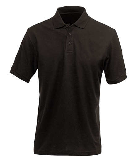 A-Code Heavy Poloshirt - herre