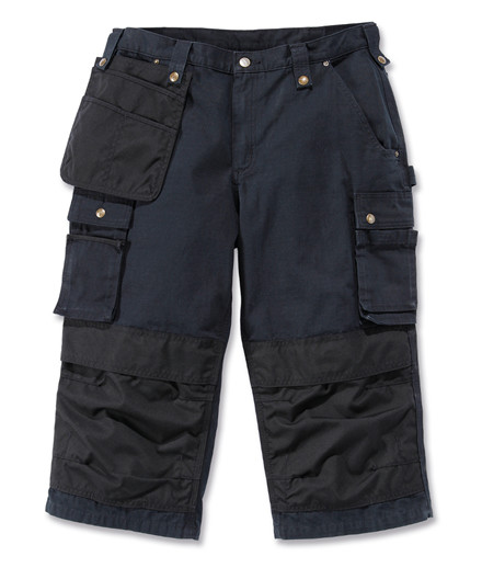 Carhartt Multi Pocket Ripstop Pirate Pant knickers