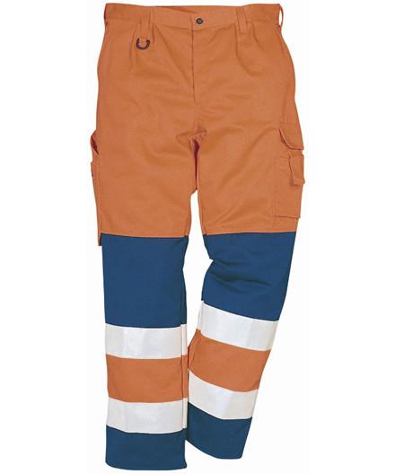 Kansas HI-VIS bukser - klasse 2