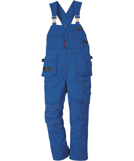 Kansas Prostretch Crafts overalls