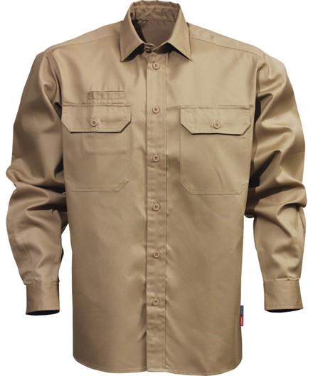Fristads Kansas Legacy skjorte m/ lange ærmer