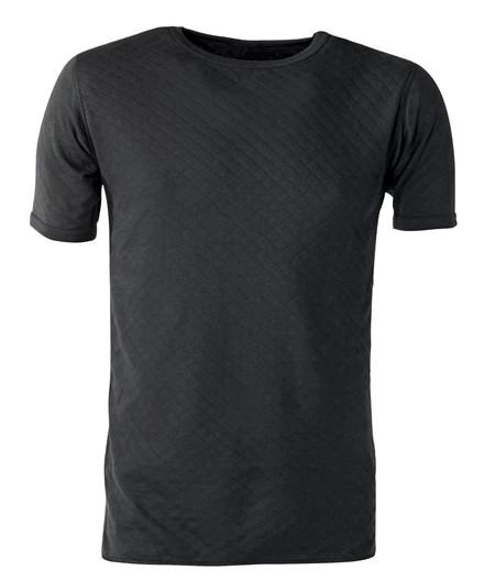 Kansas Match 3-funktions T-shirt m/ korte ærmer