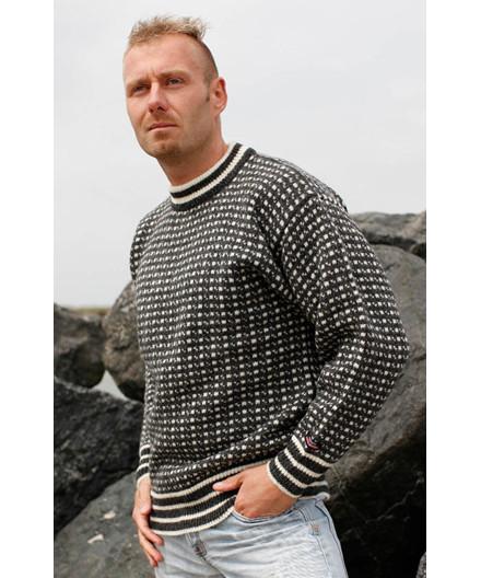 Norwool færøsk sweater