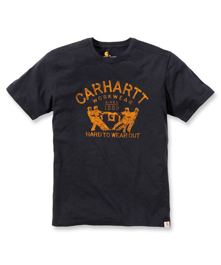 Carhartt Maddock Hard To Wear Out T-shirt