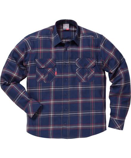 Fristads Kansas flannelskjorte
