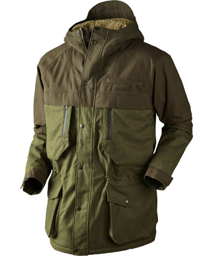 Seeland Thurin jakke