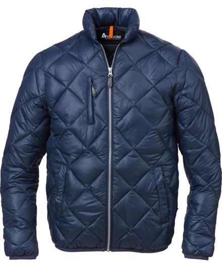 A-Code Quiltet Insulator jakke