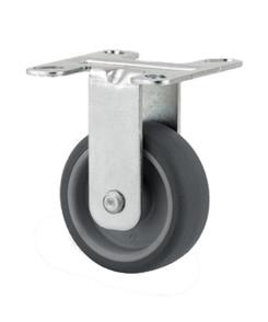 Fast hjul Ø50 mm - maks. 50 kg